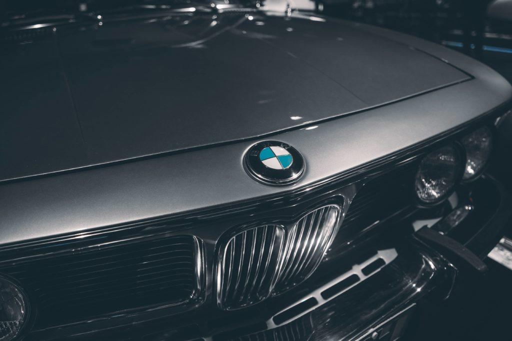 Ciekawostki o marce BMW w portalu infoliniaturystyczna